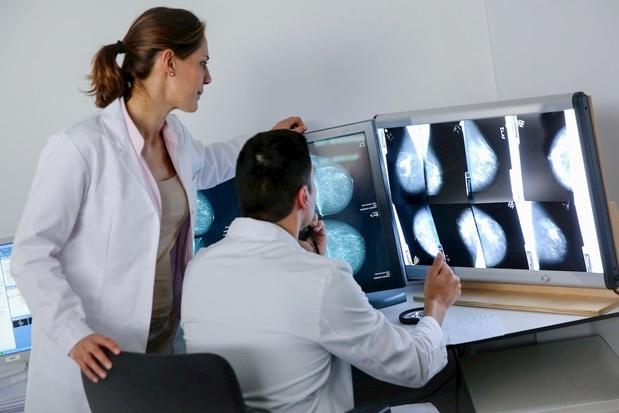 Jaarlijkse screening bij vrouwen met familiegeschiedenis van borstkanker
