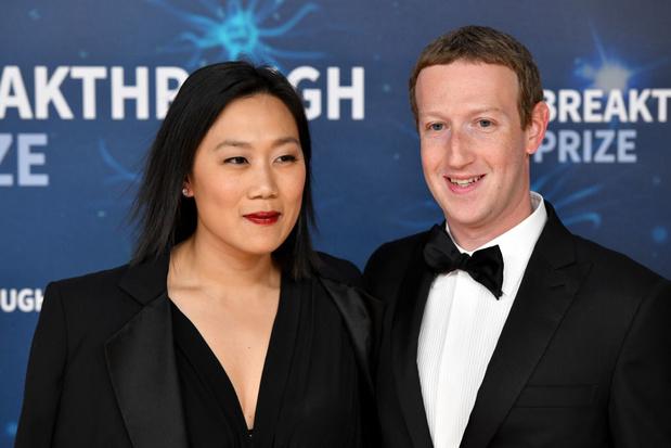 Des employés de la Chan Zuckerberg Initiative veulent une meilleure gestion des questions raciales