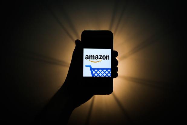 Amazon profite encore plus de la pandémie qu'attendu, malgré des dépenses exceptionnelles