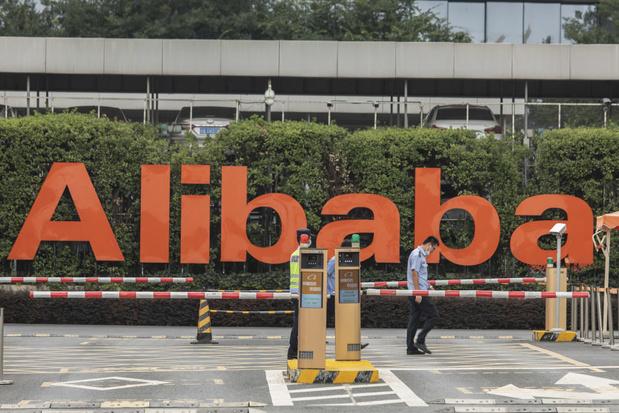 Alibaba promet des milliards pour le bien-être en Chine
