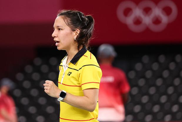 Tokyo 2021: Lianne Tan réussit en entrée en matière dans le tournoi de badminton