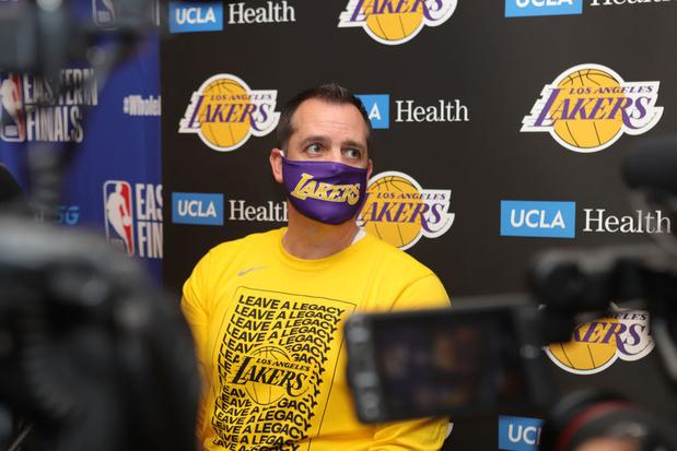 NBA: Lakers-Miami, finale inédite et alléchante d'une saison à part