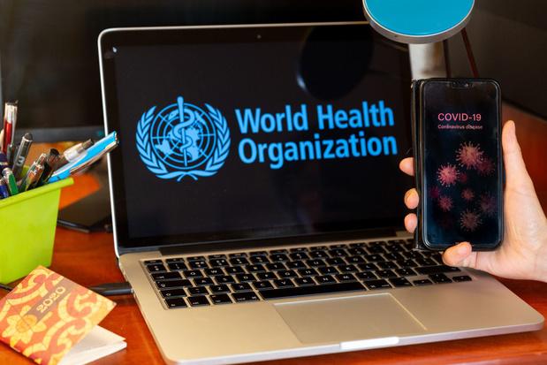 L'OMS lutte contre les idées reçues sur le coronavirus avec les réseaux sociaux