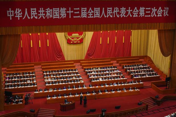 La Chine s'apprête à adopter une loi sur la sécurité nationale : une menace pour Hong Kong