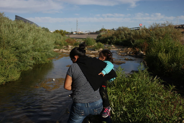 Amerikaanse ngo's trekken aan alarmbel: verschillende vrouwelijke migranten ongevraagd gesteriliseerd