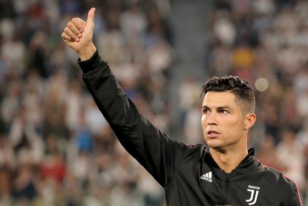 Joueur FIFA: Ronaldo, Messi et Van Dijk sur le podium, pas Hazard
