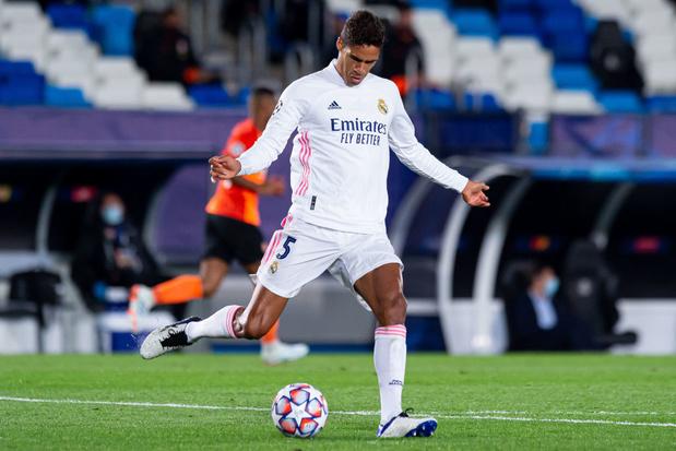 Qu'arrive-t-il au Real Madrid?