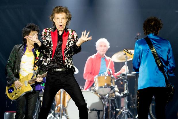 Les Rolling Stones de retour avec une chanson sur le lockdown