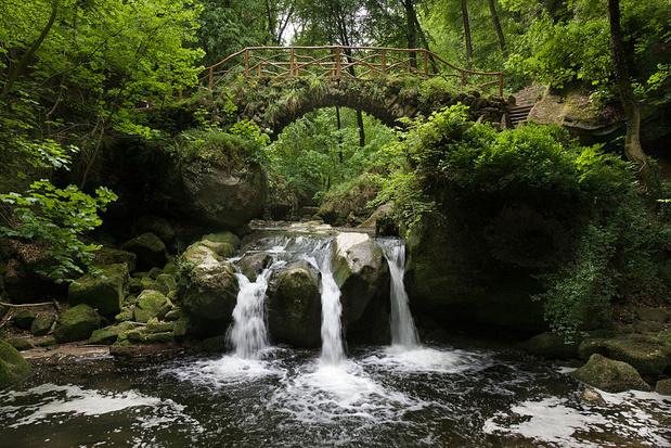 Vijf ravissante routes in wandelland Luxemburg