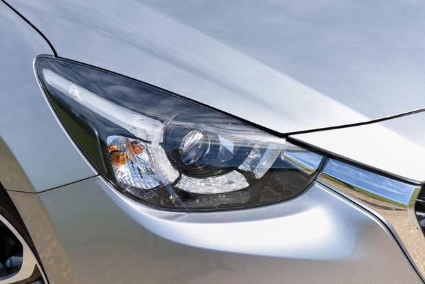 Eén op de tien auto's heeft slecht of niet werkende lichten