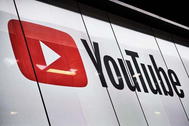 Des canaux YouTube donnent en direct de faux résultats à des milliers de personnes