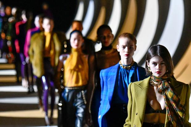 Modehuis Saint Laurent stopt met gebruik van bont