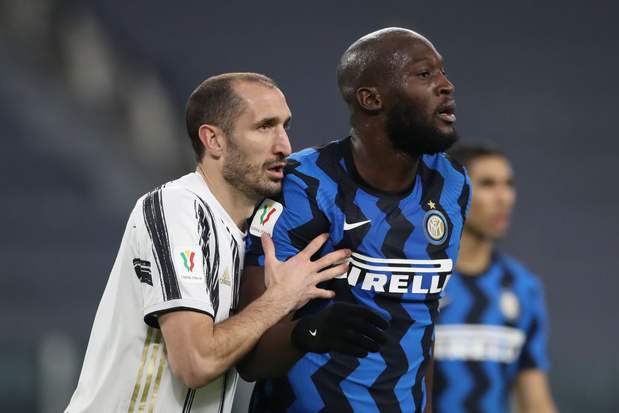 Coupe d'Italie: l'Inter Milan impuissante, la Juventus en finale
