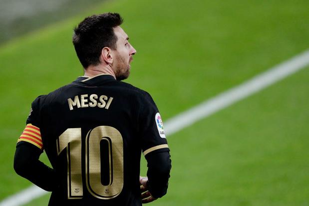 Messi - Ronaldo, enfin le duel?