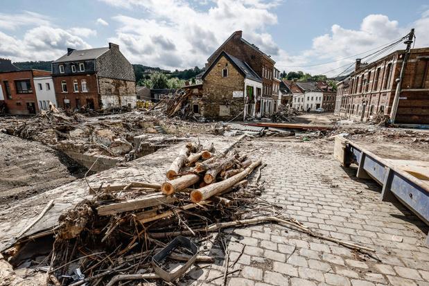 Inondations: voici les conseils du SPF Economies pour les sinistrés