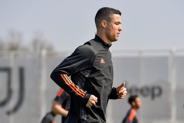 Ligue des champions: Haaland et Ronaldo en vedette, projecteurs braqués sur la Juve