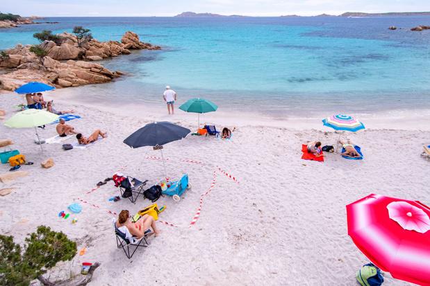 Helft Vlamingen gaat deze zomer nog met vakantie