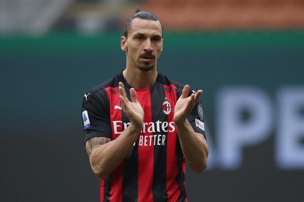 Europa League: AC Milan-Manchester United en affiche des 1/8e de finale