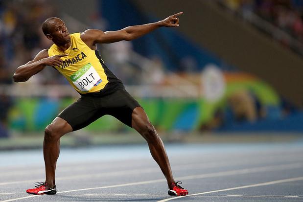 Usain Bolt testé positif au coronavirus