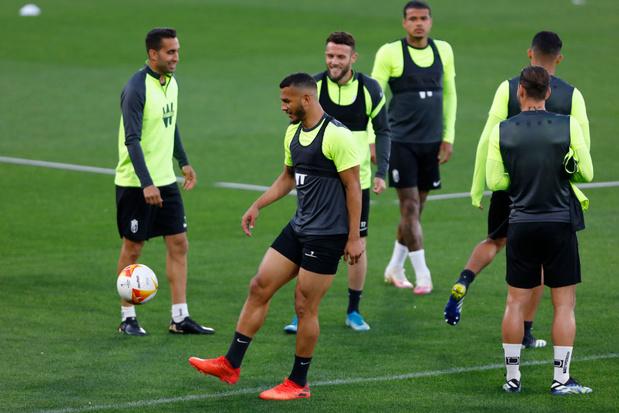 Europa League: choc Ajax-Roma en quarts, matches pièges pour Manchester et Arsenal