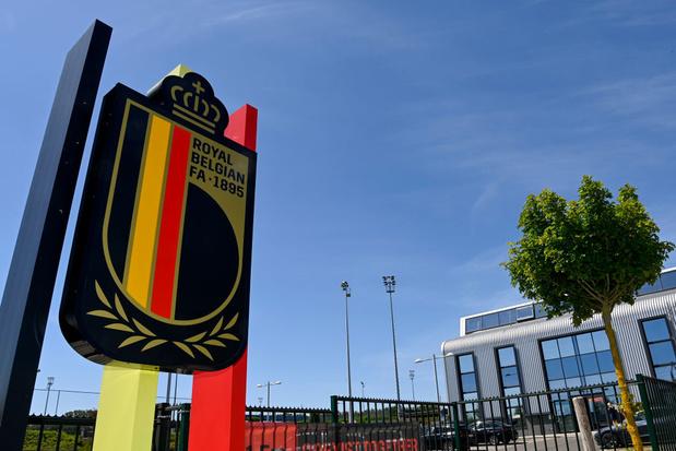 L'Union belge se constitue partie civile dans le dossier de fraude concernant Seraing
