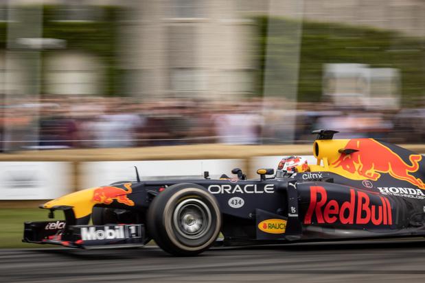 La Formule 1 va dévoiler jeudi le modèle grandeur nature de la monoplace 2022