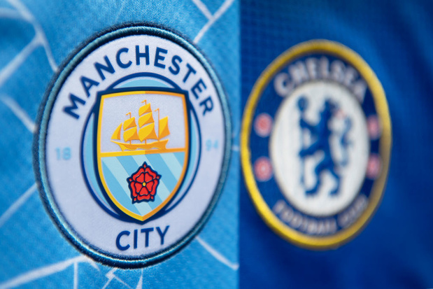 """Super League: Chelsea, Real Madrid et Manchester City """"doivent être exclus"""" de la C1"""