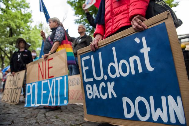 Tribunal constitutionnel polonais contre droit européen: un pas vers le Polexit ?