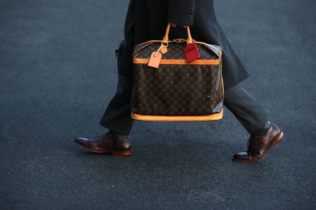 Louis Vuitton-ontwerper Nicolas Ghesquière wil niets te maken hebben met Donald Trump