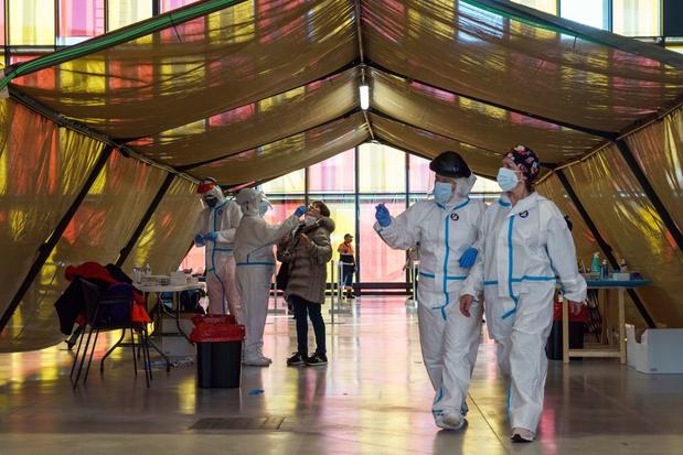 L'Espagne dépasse la barre des 60.000 morts du coronavirus