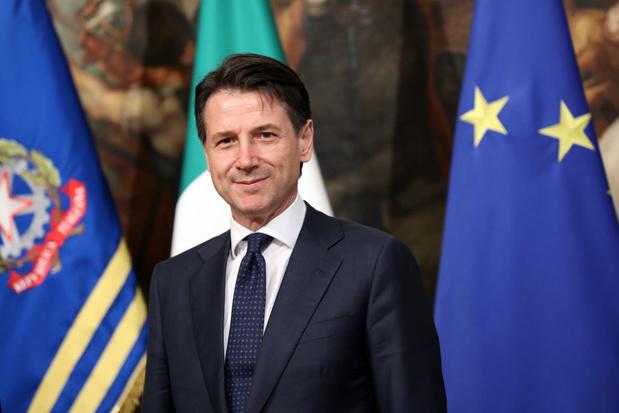 """Fin des """"états généraux"""" pour """"réinventer"""" l'Italie"""