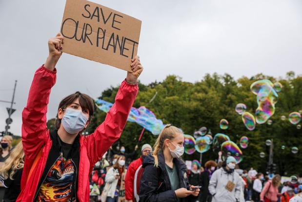 Ook onze mentale gezondheid is slachtoffer van de klimaatcrisis