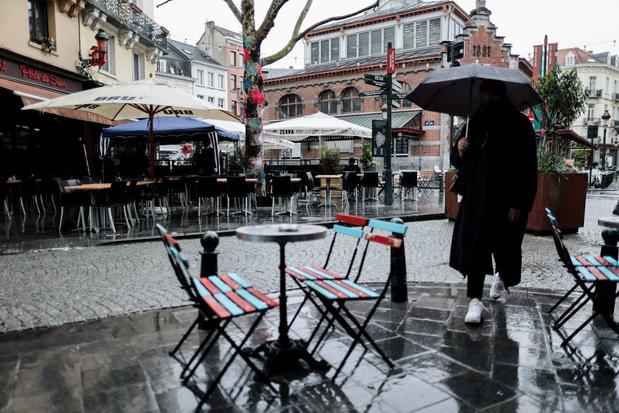 Revenus, logement, endettement... La crise covid a exacerbé les inégalités à Bruxelles