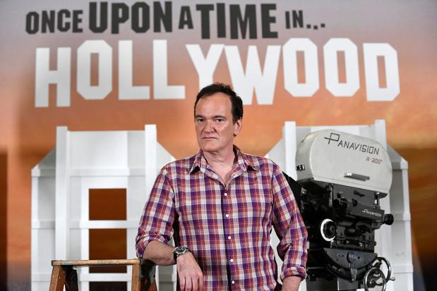 Le 9e film de Quentin Tarantino privé de sortie en Chine