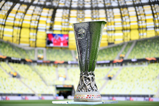 Europa League: Villarreal, obstacle final pour Manchester United