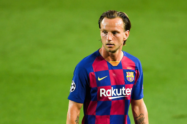 Rakitic quitte le Barça et revient à Séville
