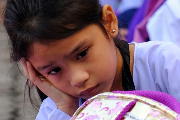 Unicef: 'De wereld schiet tekort om meisjes een veilig en waardig leven te laten leiden'