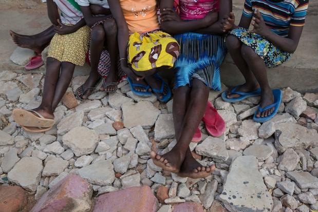 De wet is er al, nu nog de praktijk: genitale verminking in Soedan is nog niet uitgeroeid