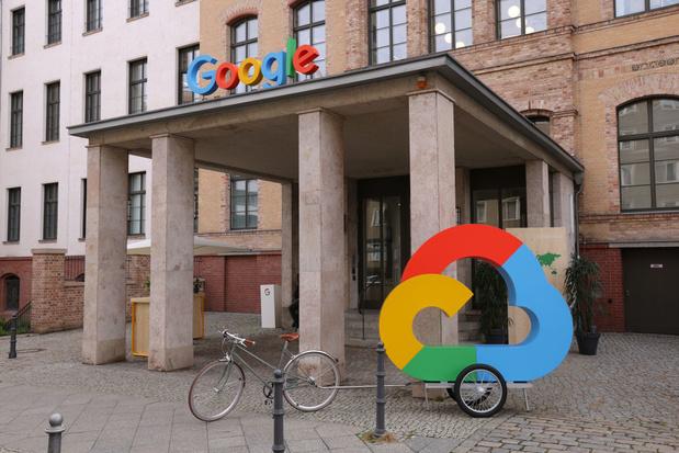Google Cloud draait binnenkort in elk datacenter