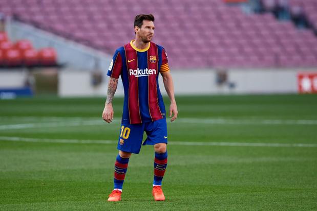 Comment le Barça organise l'après-Bartomeu?