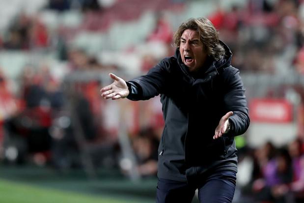 Ricardo Sa Pinto impliqué dans une affaire de matches truqués
