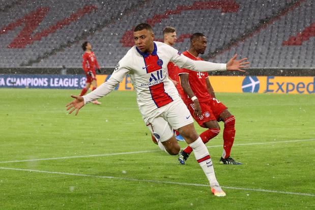 Ligue des champions: le PSG doit confirmer, le Bayern croit en ses chances