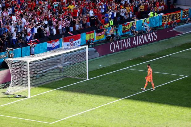 EURO 2021: l'auto-but, ce meilleur buteur inattendu qui bat tous les records (Vidéos)