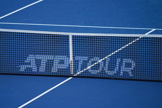 L'ATP suspend les circuits ATP et Challenger pour 6 semaines