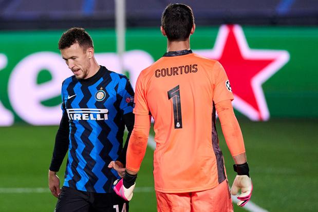 Ligue des champions: PSG, Inter et Real dos au mur
