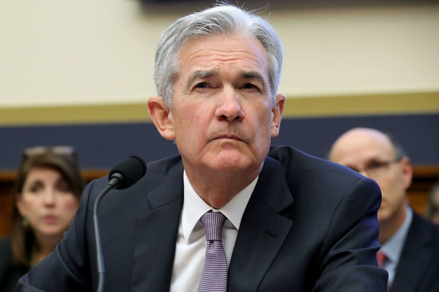 Troisième intervention de la Fed sur les marchés monétaires