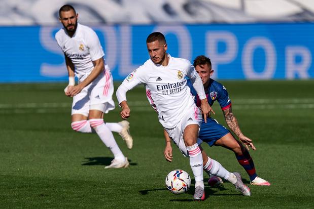 Clásico: Lionel Messi et Eden Hazard réunis dès le 17 janvier?
