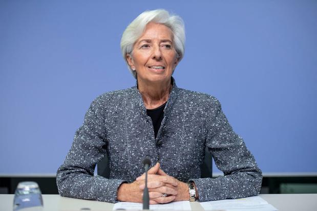 Coronavirus/La question du 19 mars: Pourquoi la BCE sort-elle son bazooka?