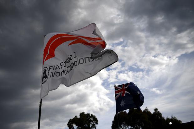Les GP d'Australie de F1 et Moto/GP annulés pour la deuxième année de suite
