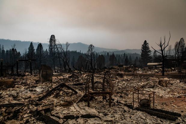 Les catastrophes naturelles et sinistres ont pour l'instant coûté 77 milliards de dollars